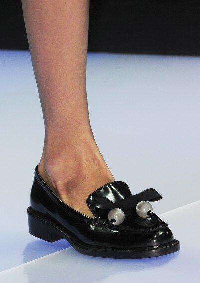 Шикарные туфли 2015