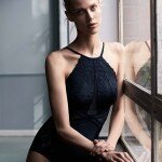 Oysho AW16 lingerie Aymeline Valade (12)