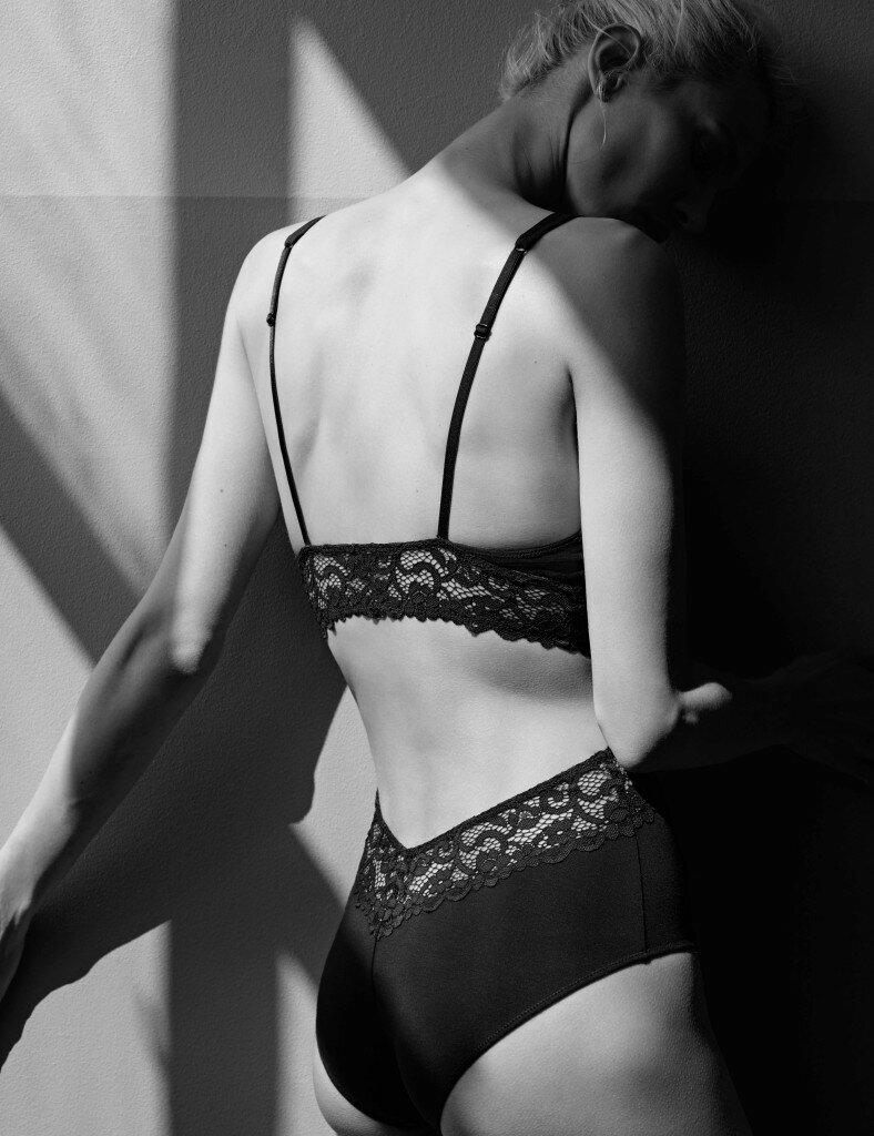 Oysho AW16 lingerie Aymeline Valade (3)